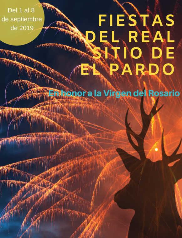 Fiestas de El Pardo 2019