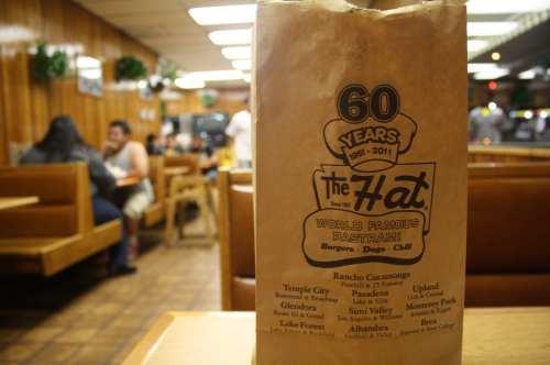 El restaurante cumplió 60 años en el 2011