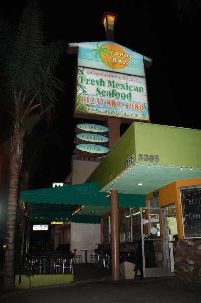 5385 Whittier Blvd., Los Angeles, CA 90022  (Foto Agustín Durán/El Pasajero)