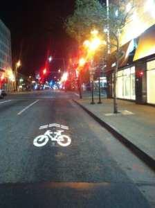 Glendale bike