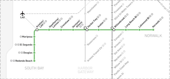 map-green-line