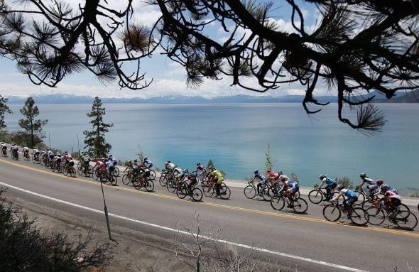 Foto: Amgen Tour of California, página oficial de Facebook.