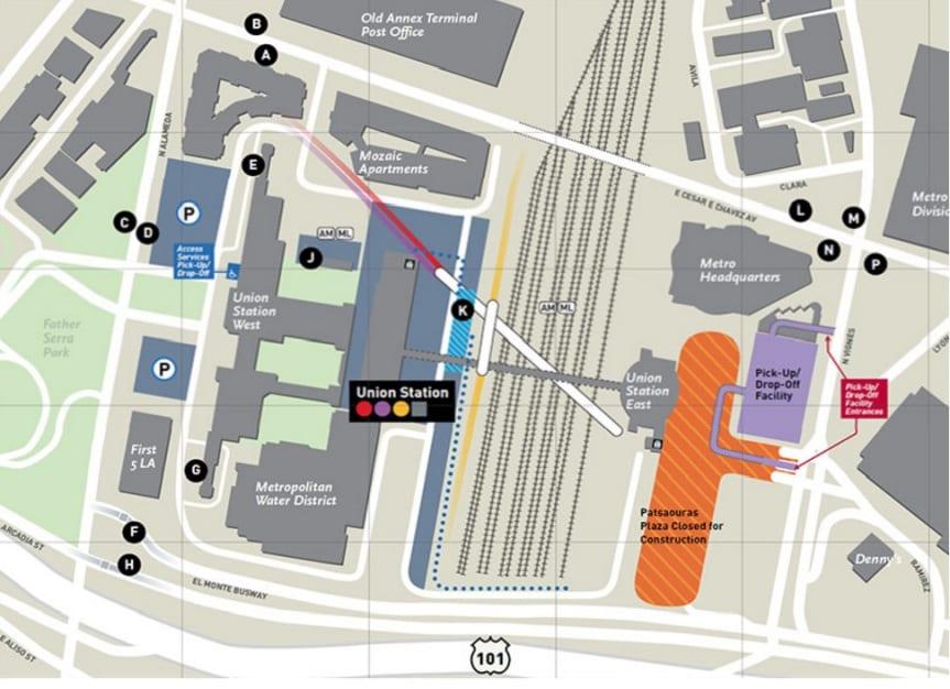 pats-plaza-closure-temp-stops