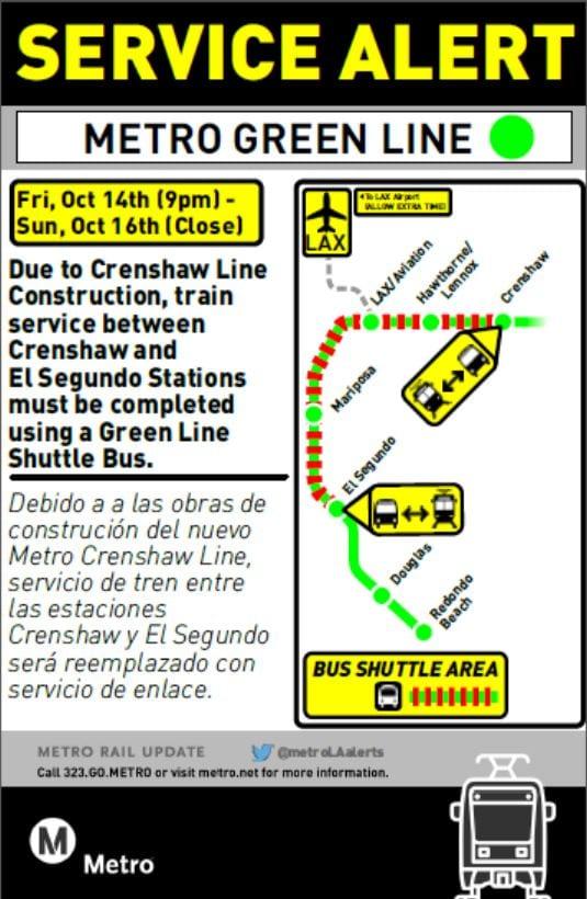 Green-Line-Crenshaw-El-Segundo-Turnback