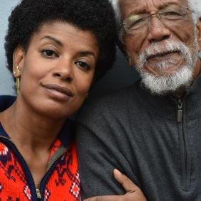 Thelma and Laércio de Freitas.