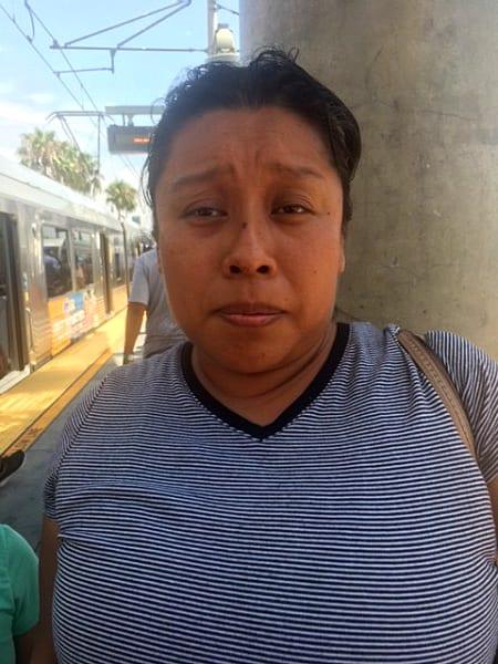 Erika Melchor – Los Ángeles