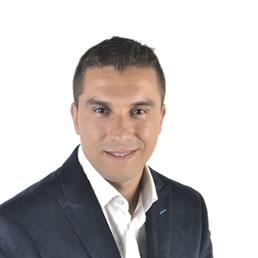 Gustavo Jesús Concepción Rodríguez