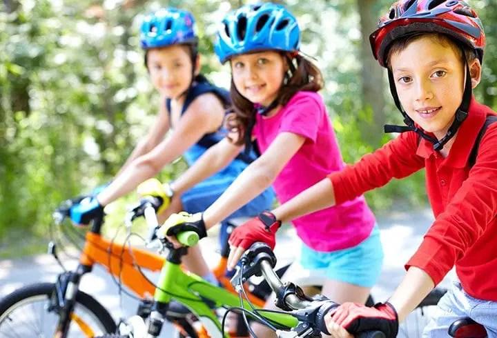 Stronger Muscles Increases Kid's Memory Skills - El Paso Chiropractor