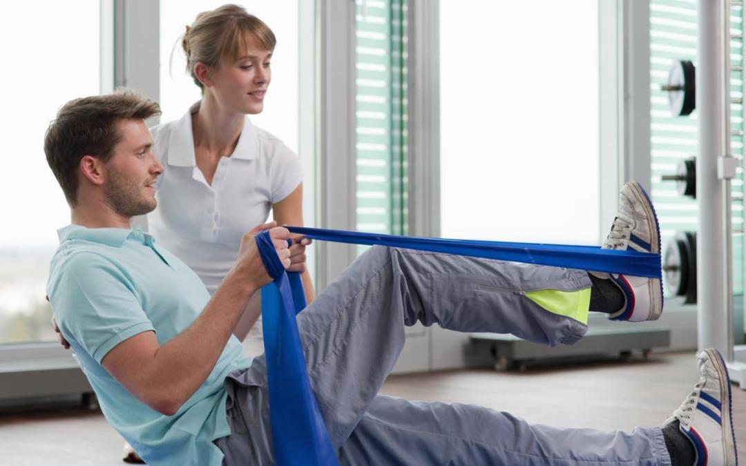 Active or Passive Recovery: Which is Better? - El Paso Chiropractor