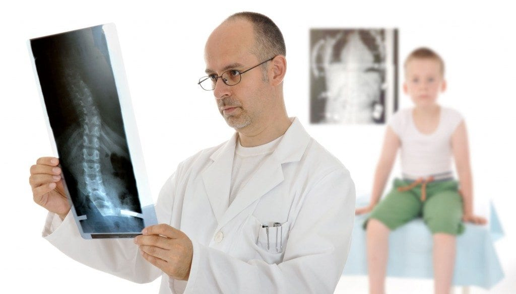 Recovery Goals of the Schroth Method for Scoliosis - El Paso Chiropractor