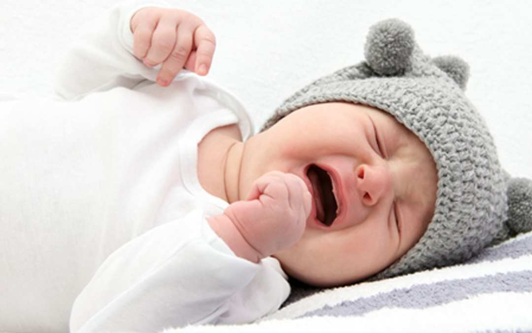 How Chiropractic Treats Colic In Fussy Babies