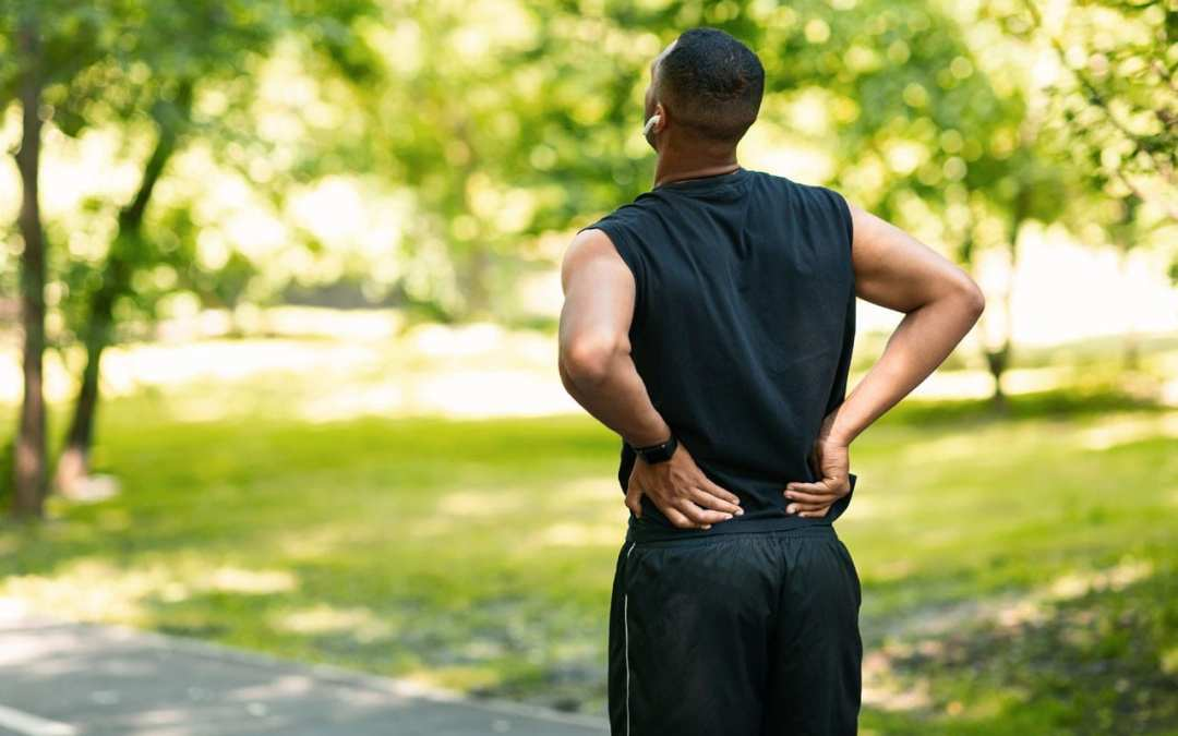 How Does Pain Become Chronic?
