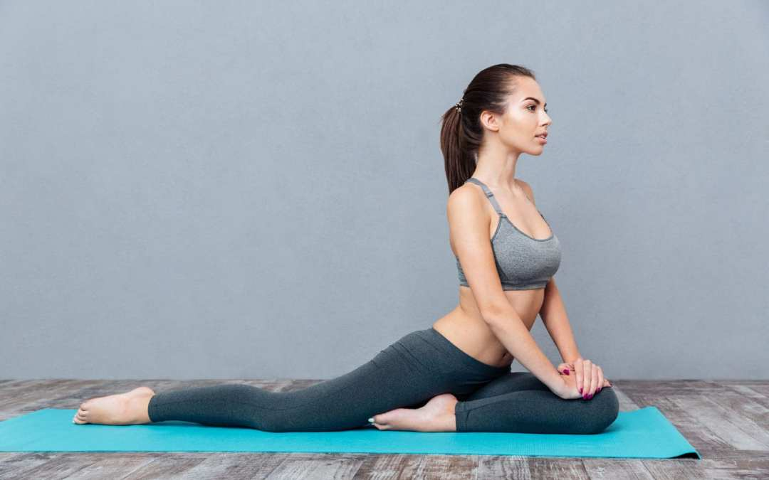Sacroiliac Joint Stretches and Exercises for Pain Relief