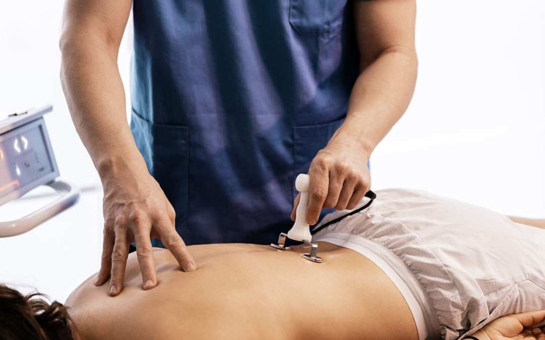 Scar Tissue Break Down with Chiropractic, Mobility and Flexibility Restored