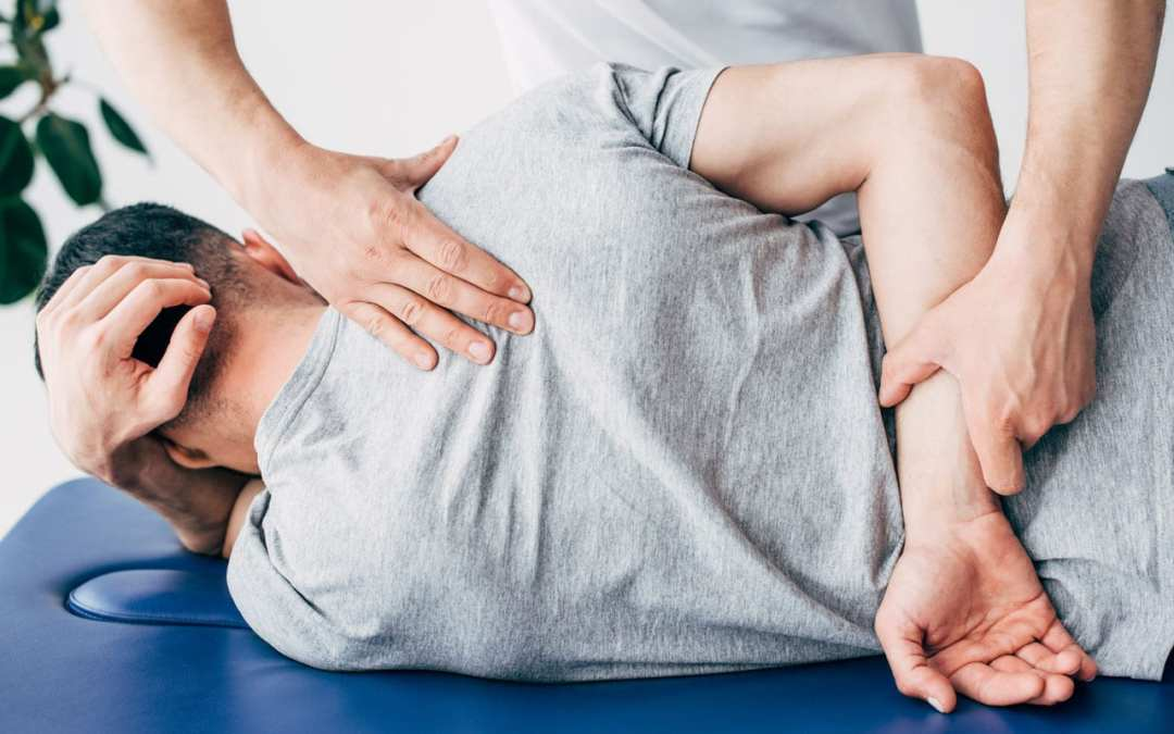The Health of The Spine and Chiropractic For Optimal Body Performance