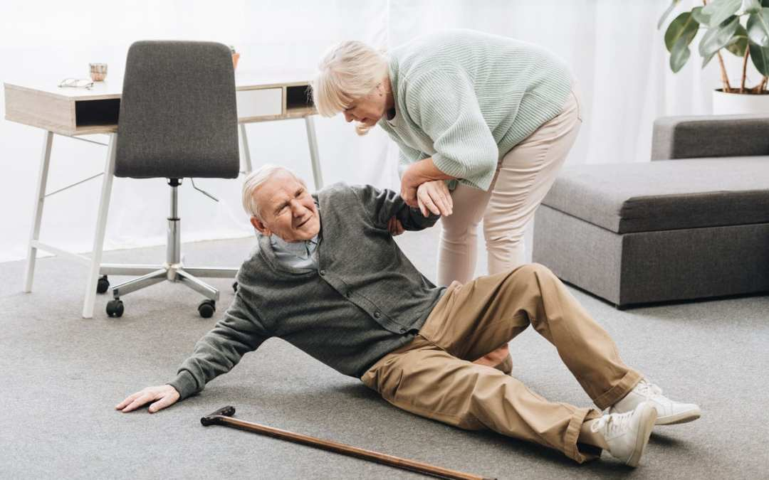 Avoiding and Preventing Spinal Compression Fractures