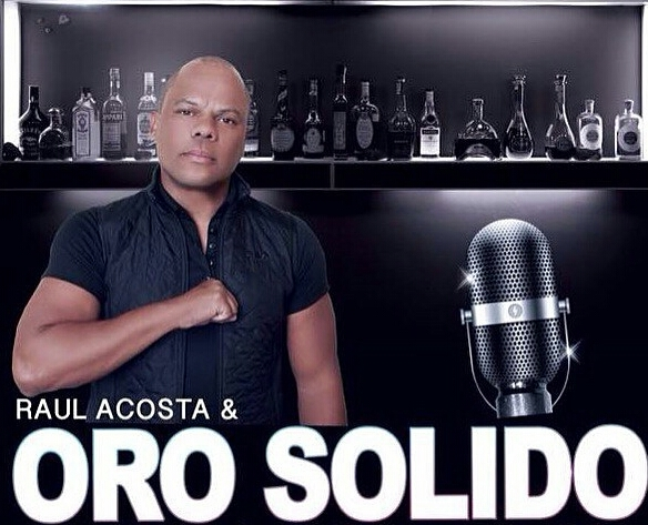 "Raul Acosta""Oro Solido""-Moviendo El Pum(Video Oficial)"