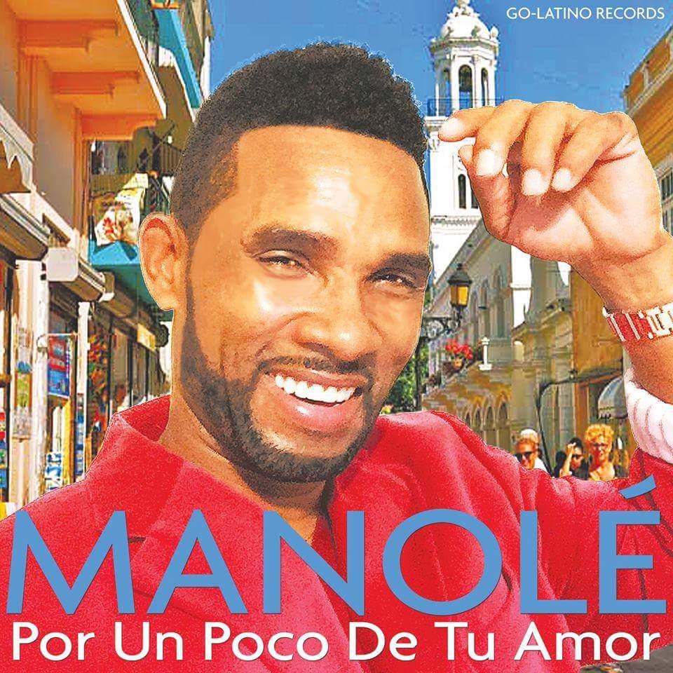 Manole-Por Un Poco De Tu Amor