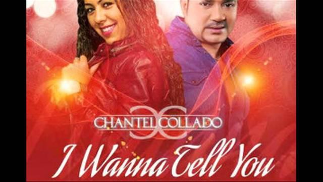 Chantel Collado Ft Frank Reyes