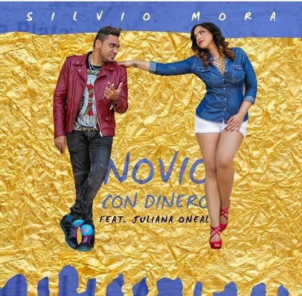 Silvio Mora Ft Juliana O'neal-Novio Con Dinero
