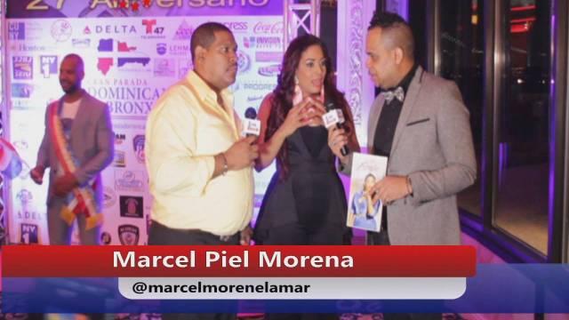 Resumen @SinLibretoShow Gala Parada Dominicana Del Bronx Y Festival Duartiano 2016