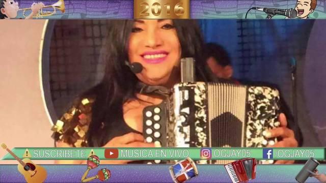 Maria Diaz – Mi Yuca (En Vivo)