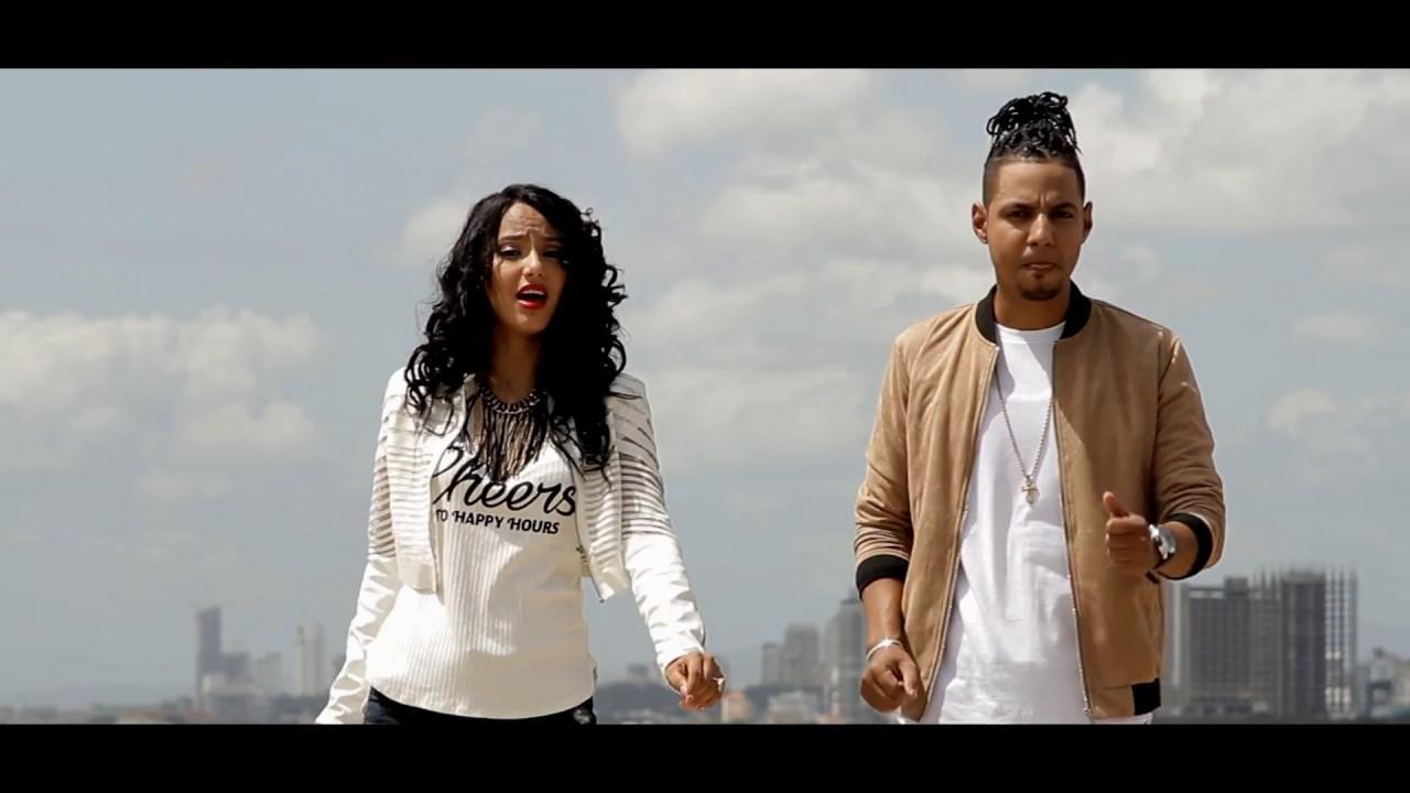 Xaviel Y Liselot-Se Fue(Video Oficial)