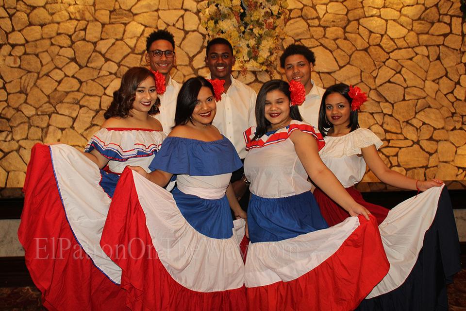 8vo Premios Herencias De #Lagranparadadominicanadelbronx 2017