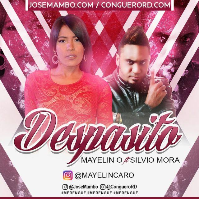 Mayelin O' ft. Silvio Mora – Despacito (@MayelinCaro @Silvio_Mora_1)