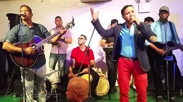 """Alexander""""El Hijo Del Pueblo Popurri @elhijodelpuebloa"""