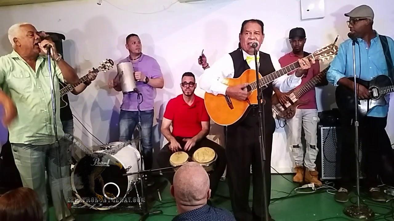 Jose Mauel Claderon-Amorcito De Mi Alma