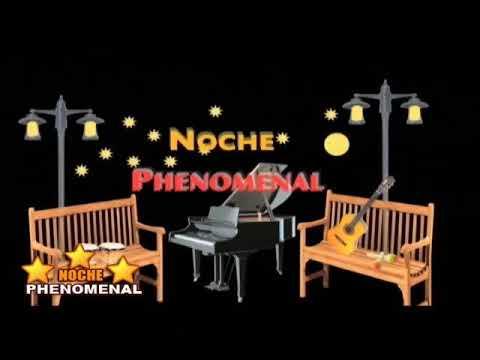Alexander El Hijo del Pueblo en Noche Phenomenal 10-6-17