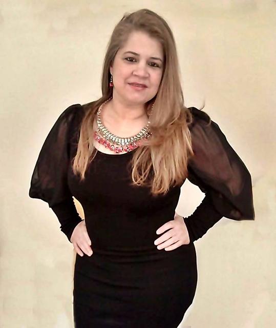 Carmen Rivas Emprendedora,Luchadora,Incansable,Humilde Y Sencilla