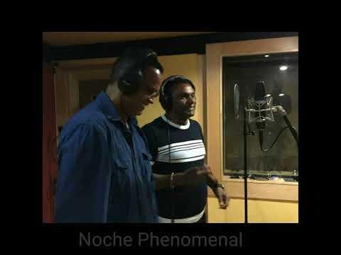 """Johnny Vargas Ft. Jose Alberto """"El Canario"""" Viejo Año """" Version Salsa"""""""