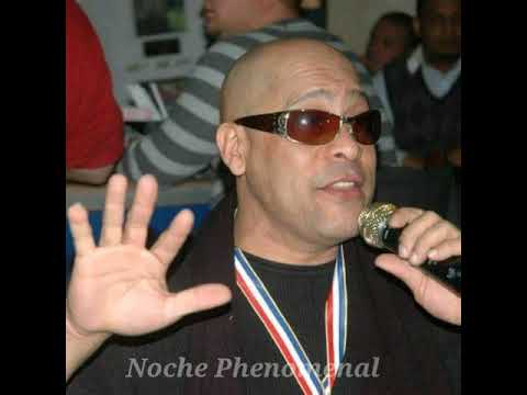 Luis Rafael-Yo No Me Dejo Caer