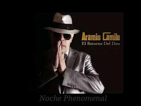 Aramis Camilo-Si No Vivieras
