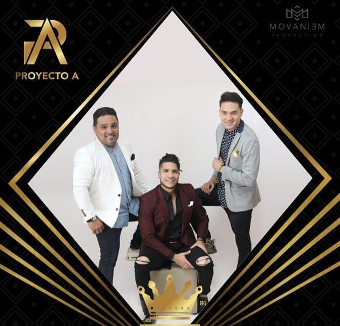 """PROYECTO A PRESENTA NUEVO TEMA MUSICAL """"NATURAL"""