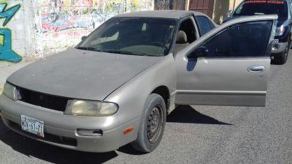 auto robado 3