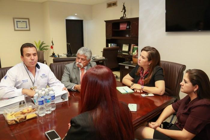 Com. Social - Congreso de Sonora - AFCES - 61 Legislatura261017