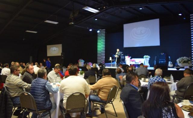 Desayuno Anual para Pastores (2)