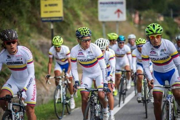 seleccion_colombia_ciclismo_jerano_febrero2014