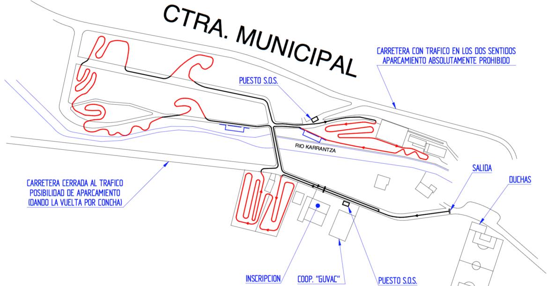 Circuito Karrantza