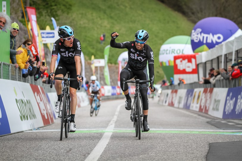 © Tour of the Alps