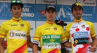 Copa de España 2017 GP Macario Gonzalo Serrano Sergio Samitier Eusebio Pascual