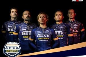 Gexa X-Sauce
