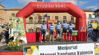 Escuela Ciclista Magro 2018