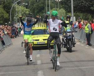 Vuelta Segovia 2017