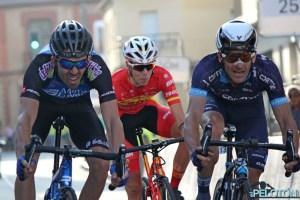 Vuelta Salamanca Etapa 3
