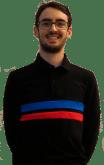 Álvaro García El Pelotón ciclismo FMC