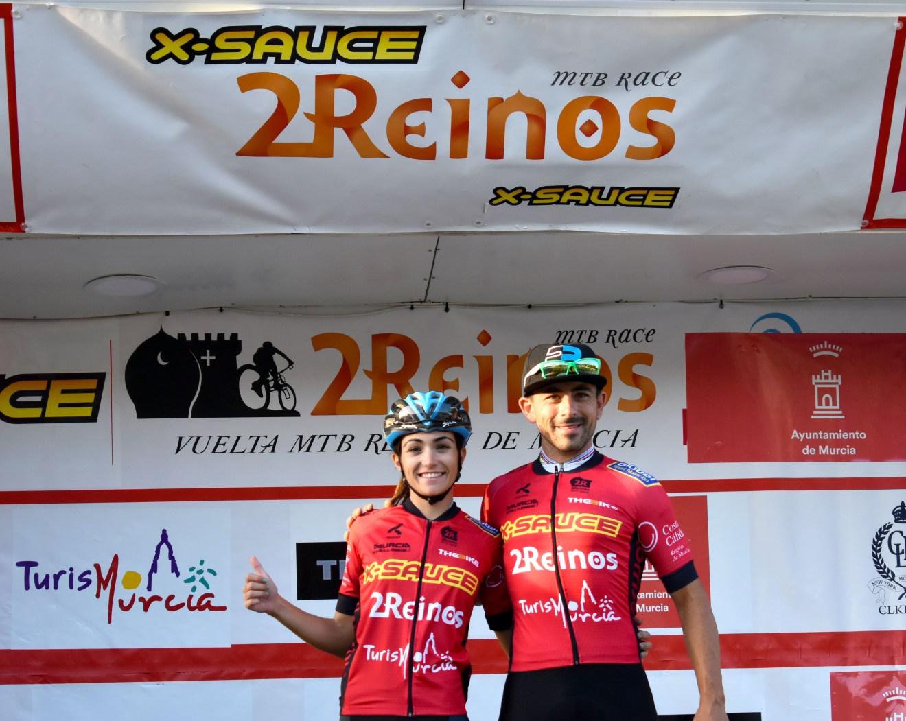 2Reinos X-Sauce